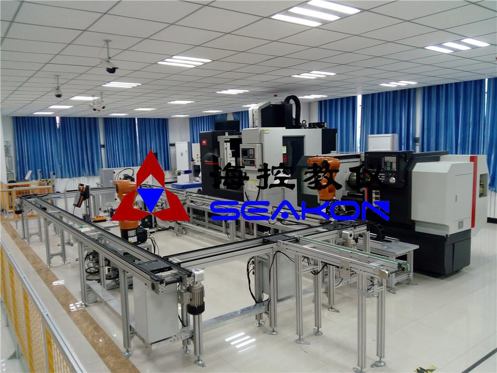 SKIMA-51型 智能制造实训系统——机