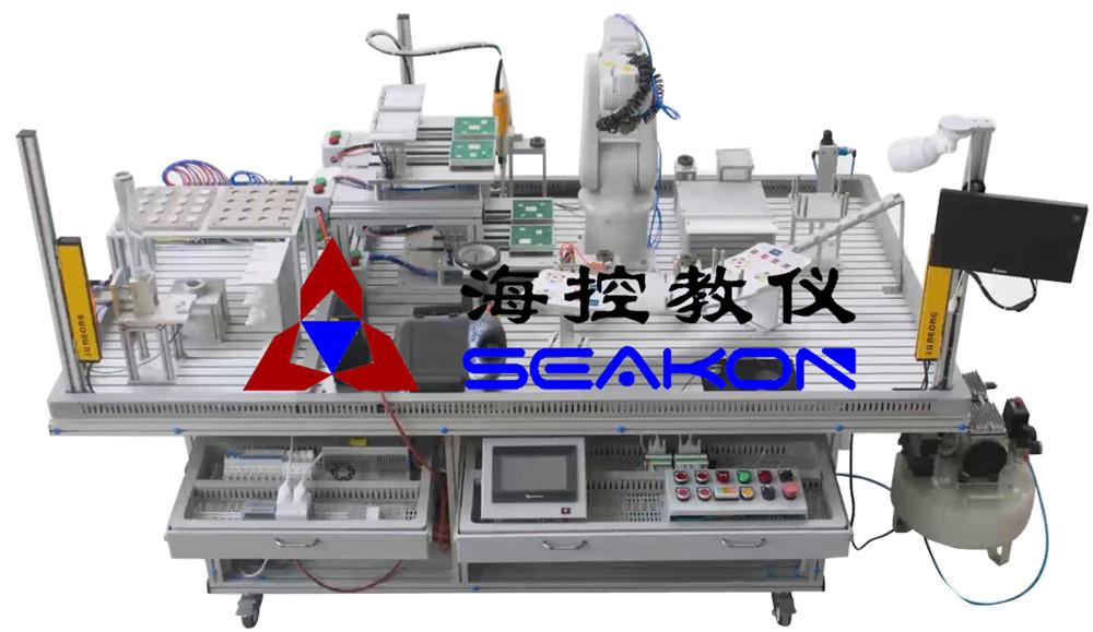 SKARB-40型 工业机器人PCB异形插件工