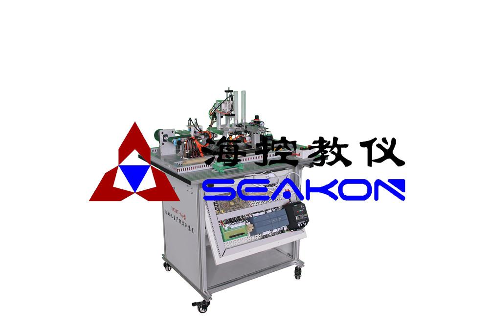 SKSMT-46型 自动化生产线实训装置