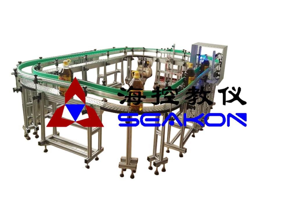 SKDVS-10型 机器视觉智能检测流水线
