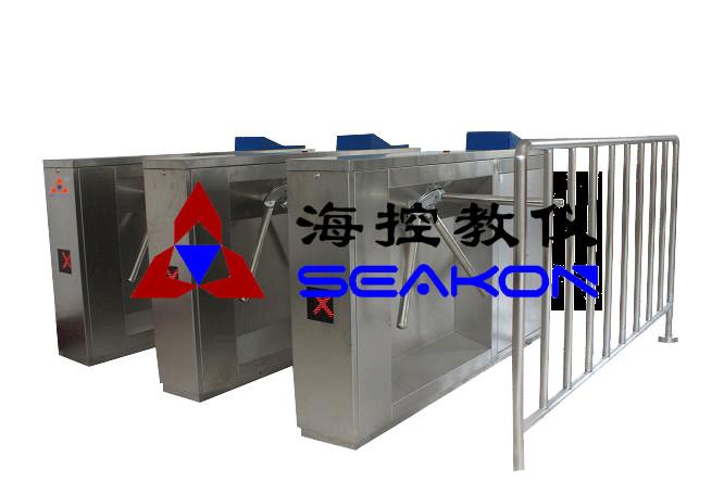 SKRTC-10型 闸机装调维修实训系统(