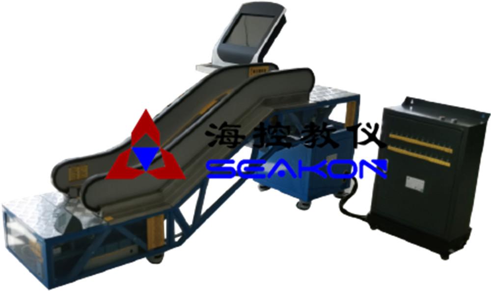 SKLAC-25型 自动扶梯与维修实训装置