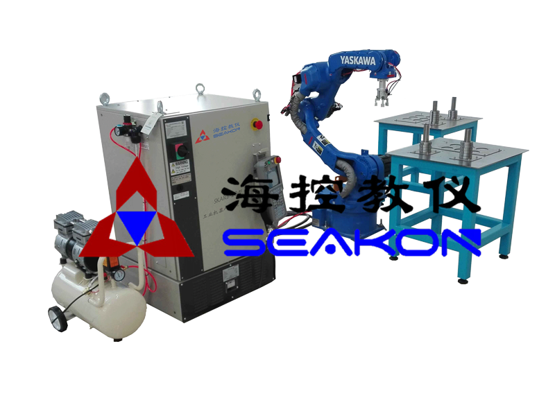 SKARB-20型 工业机器人搬运实训装置