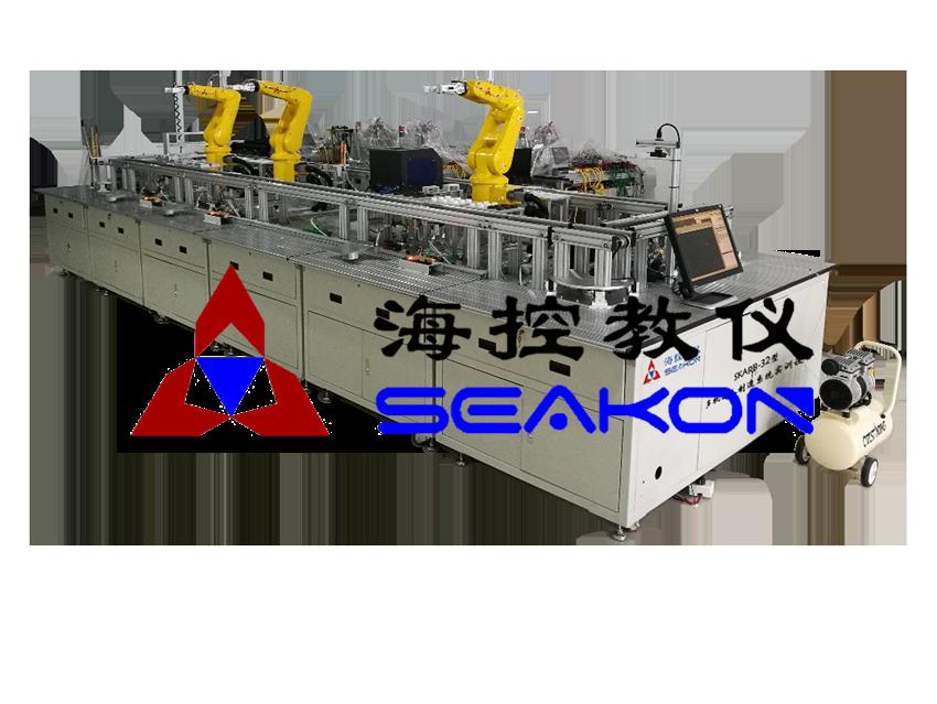 SKARB-32型 多机器人制造系统实训装