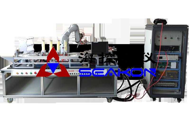 SKARB-13型 工业机器人与智能视觉系