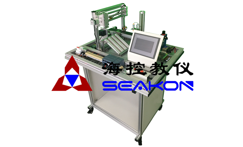 SKSMT-47型 自动分拣实训模型