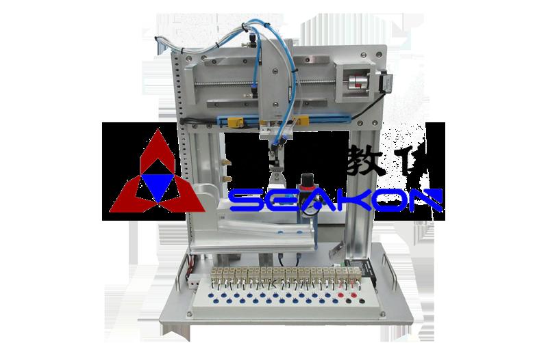 SKSMT-43型 智能物料搬运模型