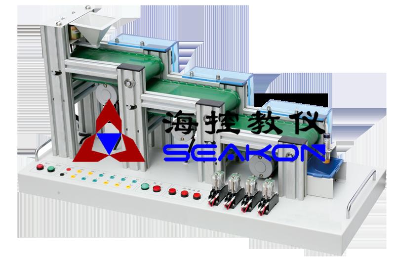 SKSMT-41型 自动送料装车实训模型