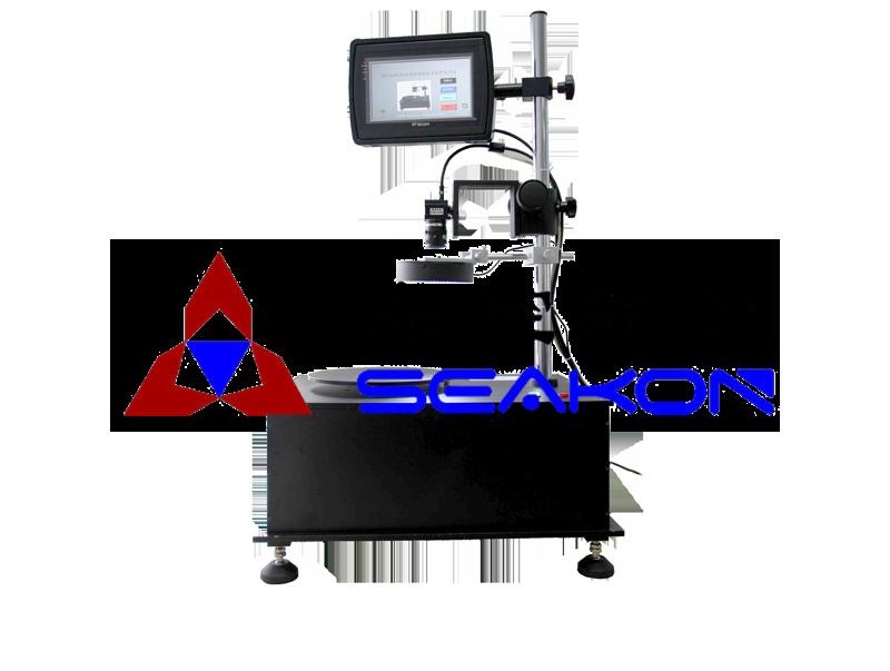 SKDVS-12型 机器视觉线扫描实验开发实验装置