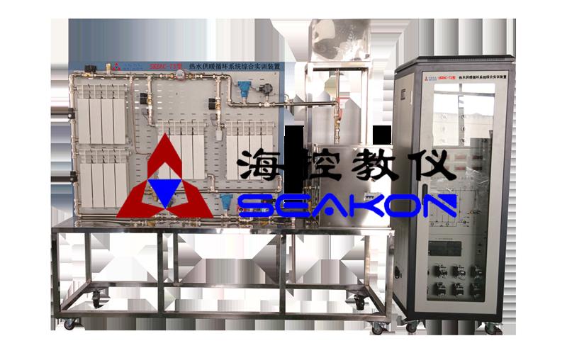 SKBAC-73型 热水供暖循环系统综合实