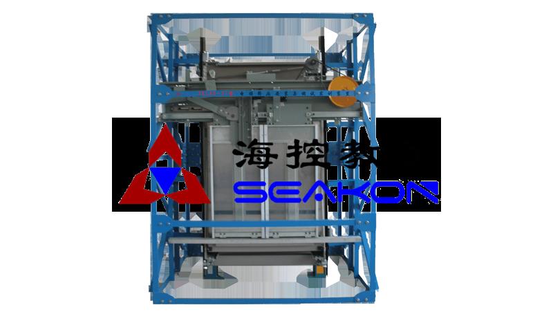 SKLAC-37型 电梯轿厢实训设备