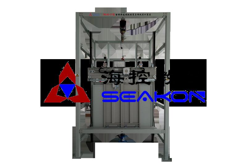 SKLAC-27型 电梯井道设施安装与调试