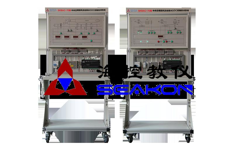 SKBAC-70型 中央空调回风及给排水