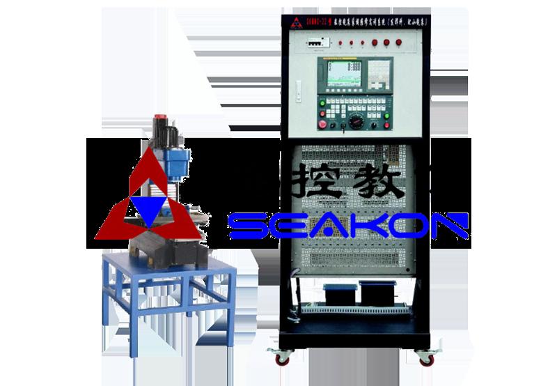 SKMNC-22型 数控铣床装调维修实训系