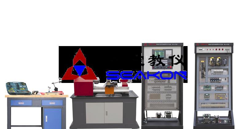 SKMNC-20型 数控车床装调维修实训系