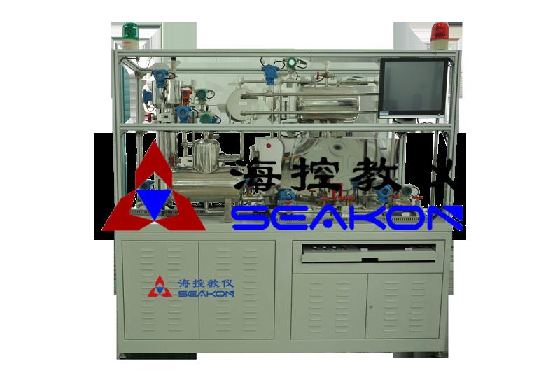 SKFDC-16型 过程控制实训装置