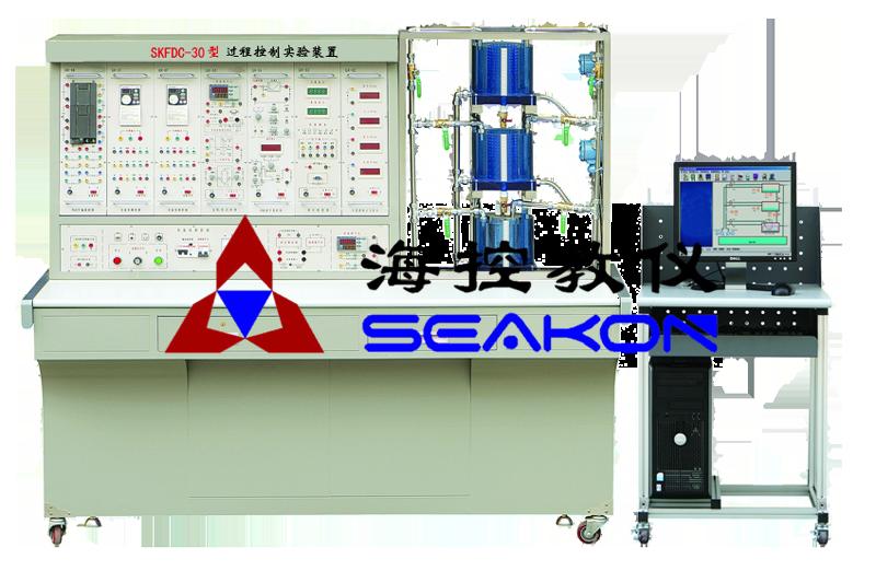 SKFDC-30型 过程控制实验装置