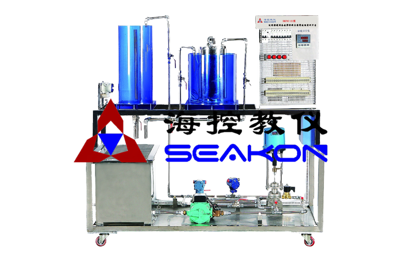 SKFDC-21型 过程控制设备故障诊断与