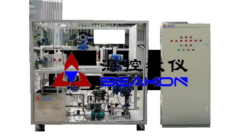 SKFDC-12型 过程控制实训装置