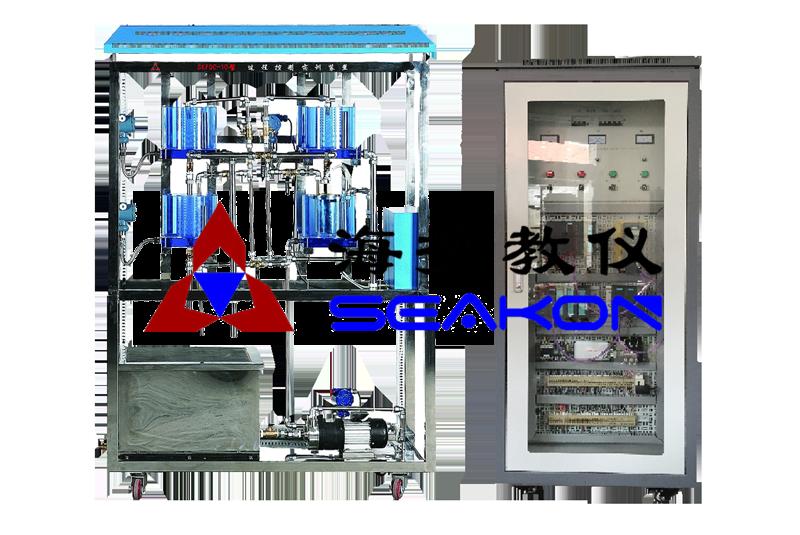 SKFDC-10型 过程控制实训装置