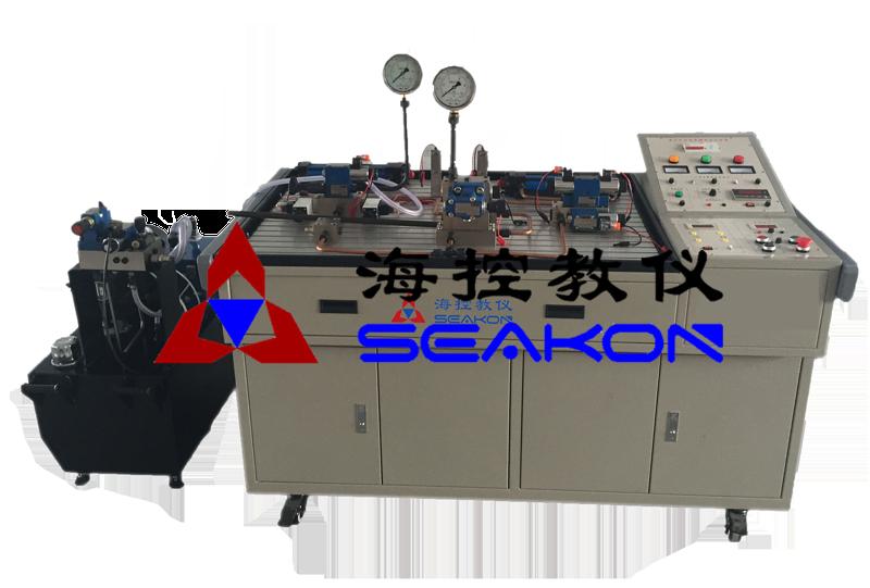 SKPMP-30型 液压传动安装调试实训装置