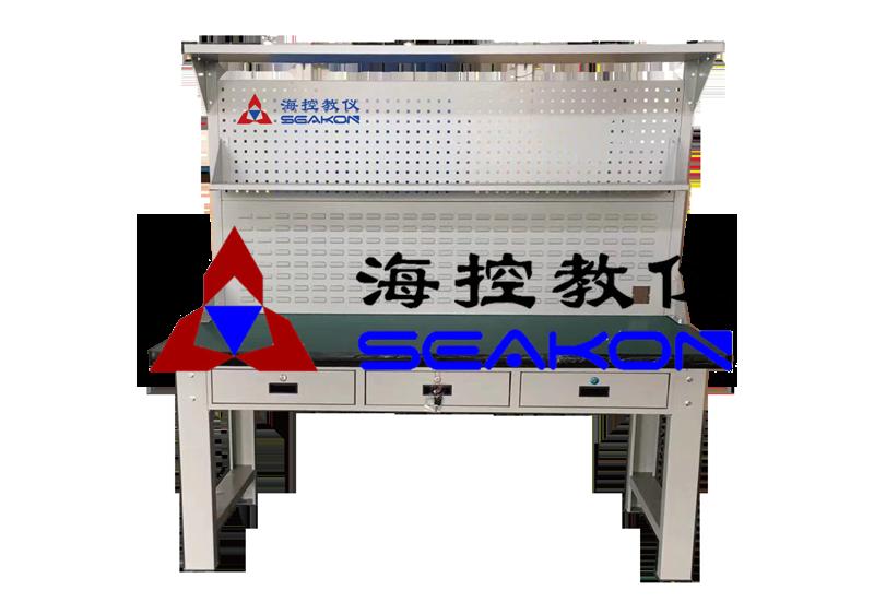 SKMMP-13型 双工位钳工技能实训平台