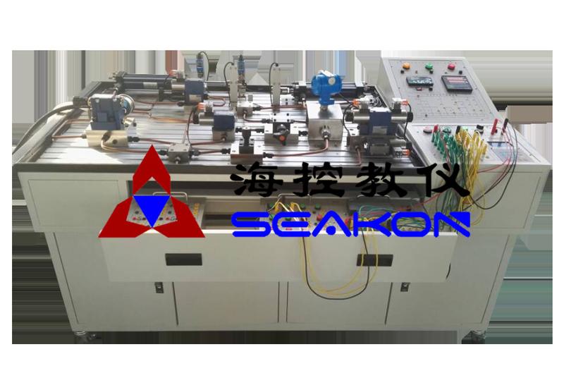 SKPMP-15型 液压系统故障分析与排除