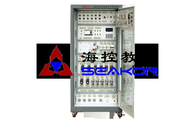 SKMME-20型 机床PLC电气技能实训考核