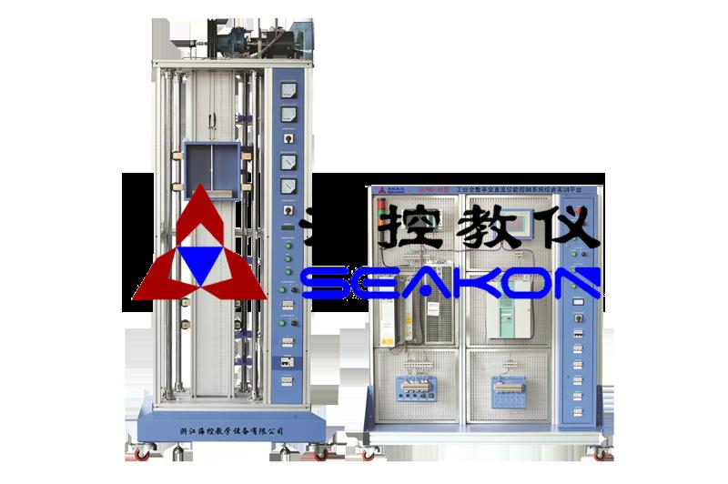 SKPMC-45型 工业全数字交直流位能控