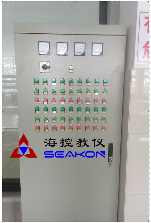 SKEME-70型 柜式电工实训配套电柜