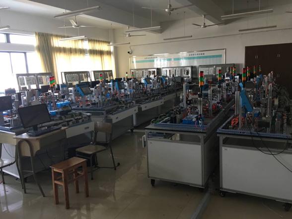 温岭市职业技术学校