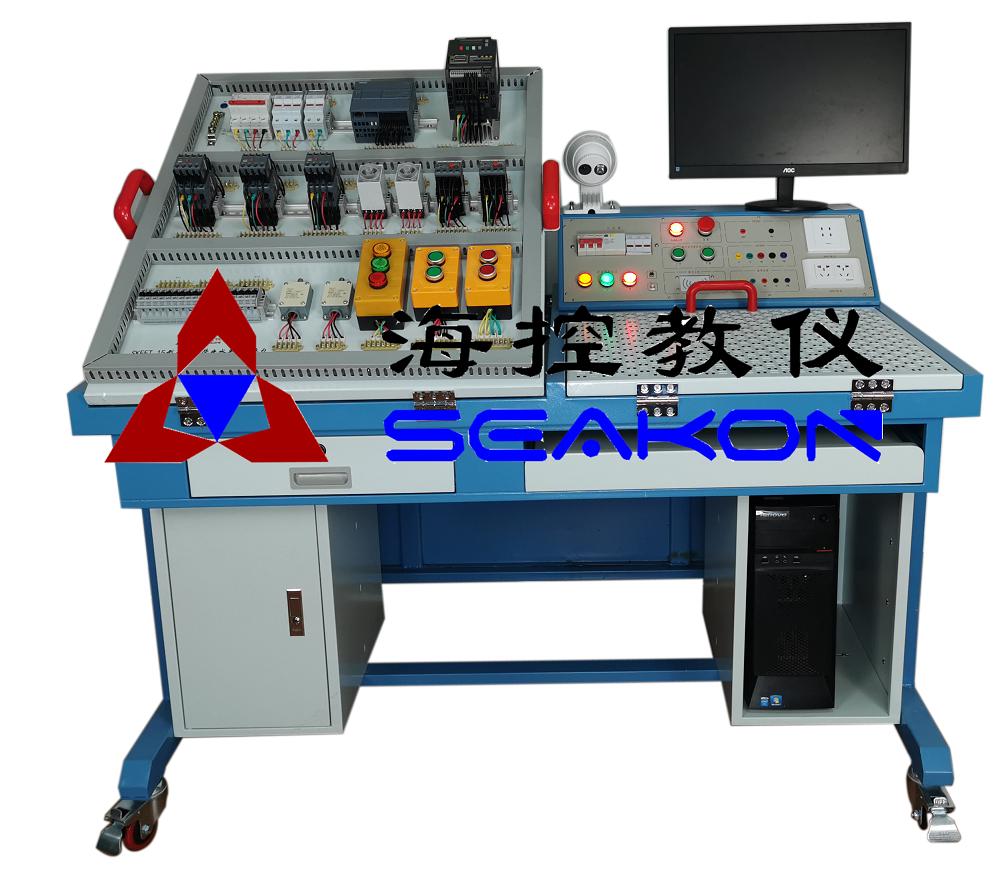 SKEET-16型 机电控制技术实训装置